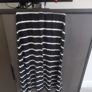 Girls Maxi skirt